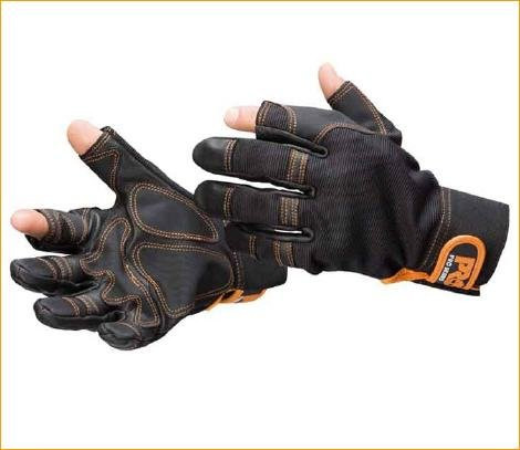 Timberland Pro Extra Grip FL