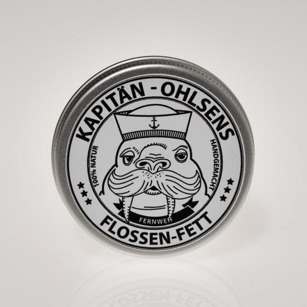Kapitän Ohlsens Flossen Fett