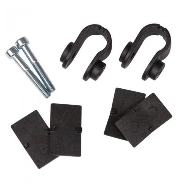 Ortlieb QL 3.1 Schelle für 11 - 14mm