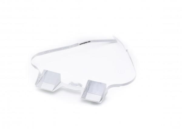 CU Sicherungsbrille WhiteSnow G4