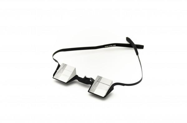CU Sicherungsbrille Black G4