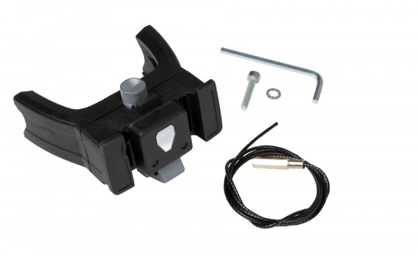 Ortlieb E-Bike Handlebar Mounting Set (E226)