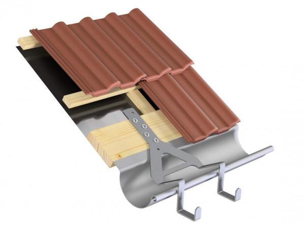 LUX-top® LS II Leitersicherung Steildach