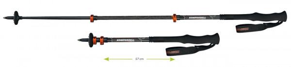 Komperdell C3 Carbon Pro Compact