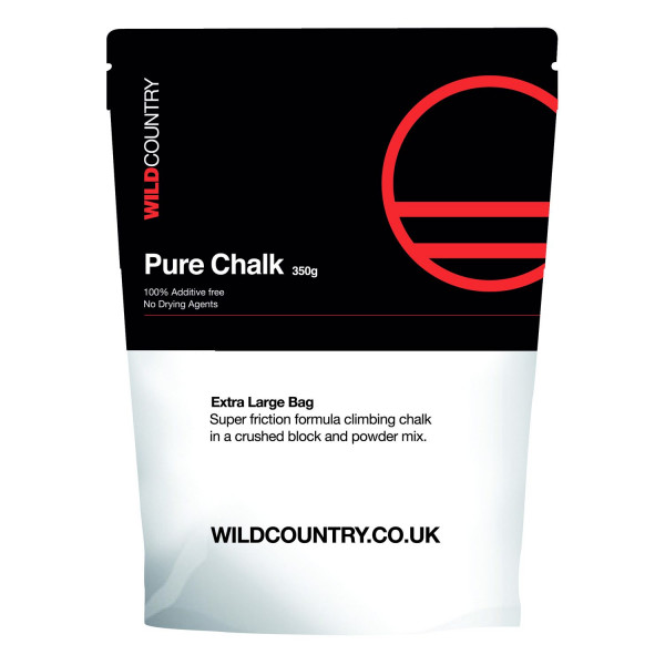 Wild Country Pure Chalk 350gr