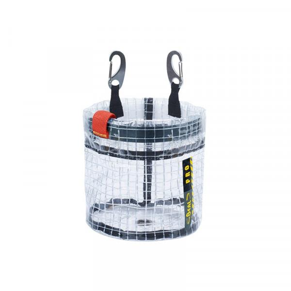 Beal Glass Bucket