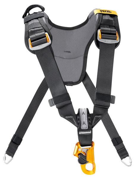Petzl TOP CROLL