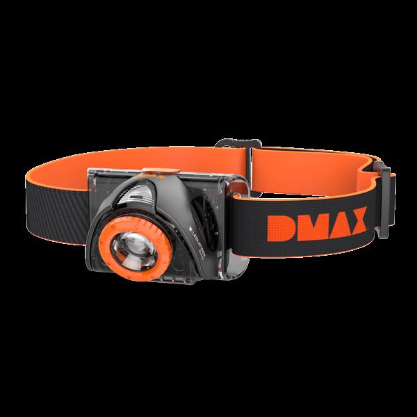 LED Lenser DMAX Buddy DX