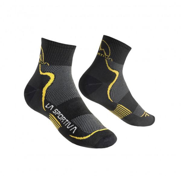 La Sportiva Mid Distance Socks