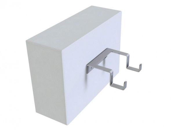 LUX-top® LS III Leitersicherung Flachdach