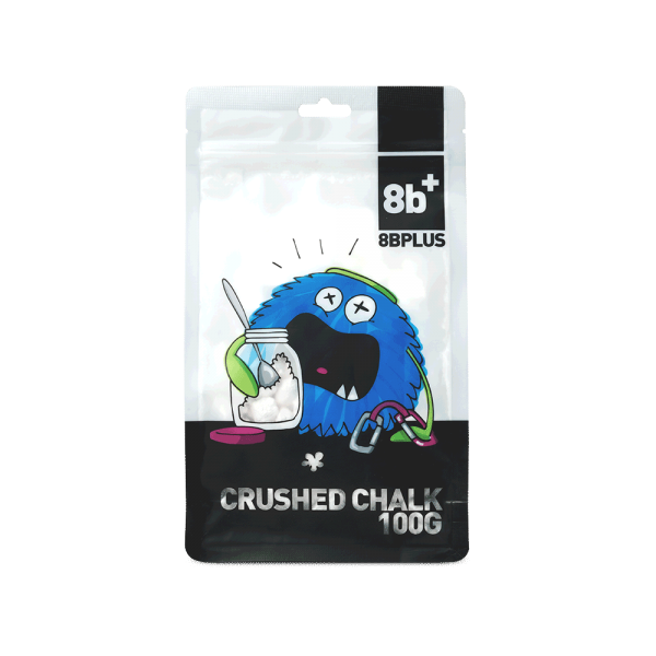 8BPlus 100G Crushed Chalk