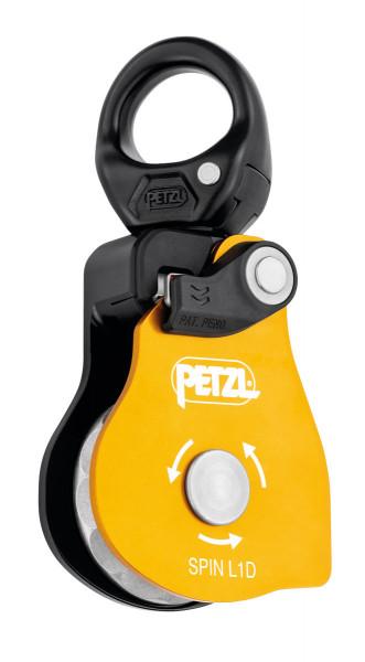 Petzl Spin L1D