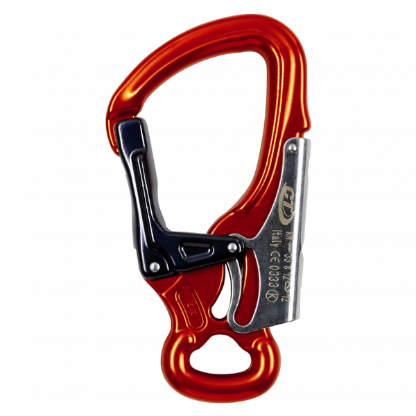 Climbing Technology Advance