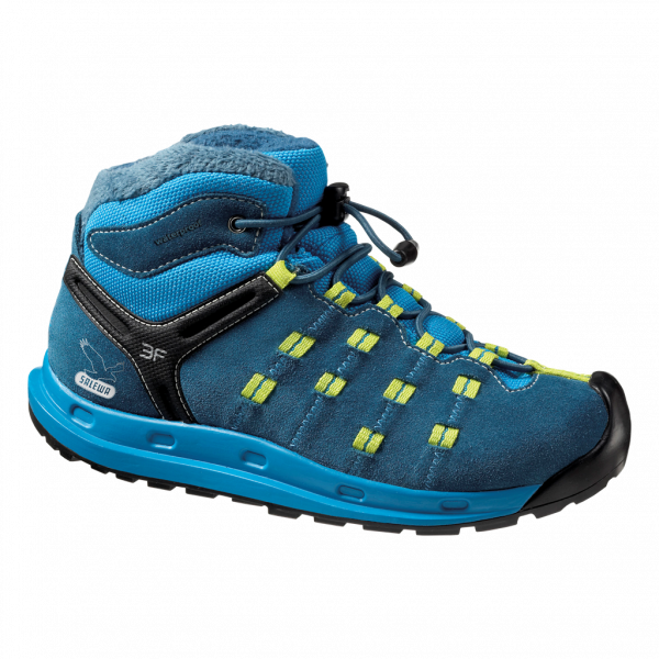 Salewa Capsico Junior