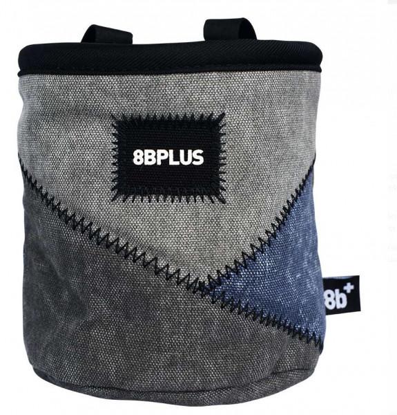 8BPlus PROBAG grau/blau