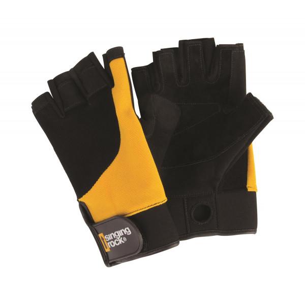 Singing Rock Gloves Falconer 3/4