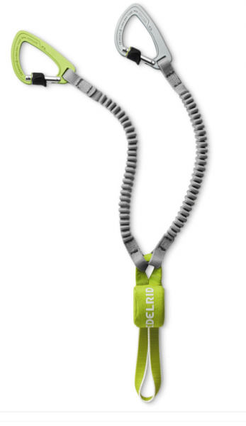 Edelrid Cable Kit Ultralite