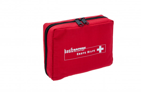BasicNature Erste-Hilfe-Set 'Standard'